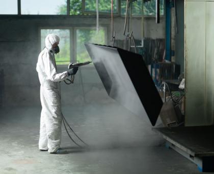 Nettoyage industriel, entreprise, Plaisance-du-Touch